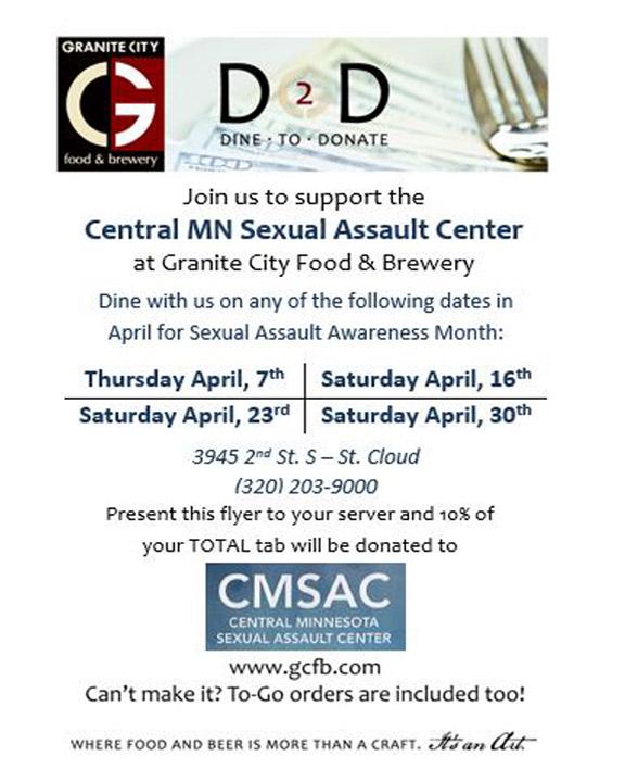 Microsoft Word - CMSAC Dine to Donates Event.docx