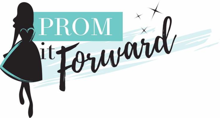 Prom It Forward Logo