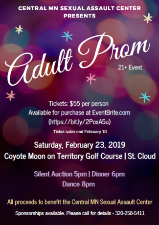 Final Adult Prom Flyer Picture