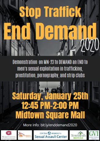 End Demand Poster 2020