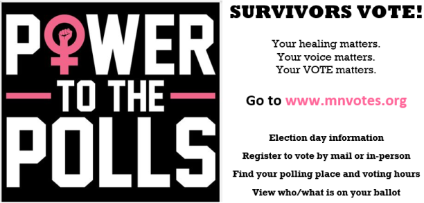 survivors vote